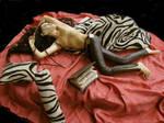 artist doll by Maeglindark