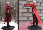 Dante 1 by Maeglindark