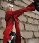 Dante 2 by Maeglindark