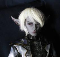 Dark by Maeglindark