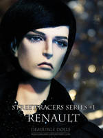 Renault Promo 1 by Maeglindark
