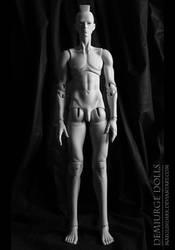 Male Body V1.0  -1 by Maeglindark
