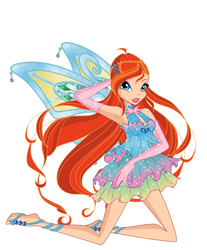 Bloom enchantix by WinxFandom