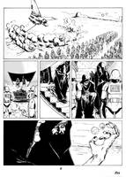 Star Wars: the lost scene page 2 by Ignifero