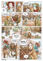 Color samples - page 2 by Ignifero
