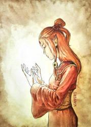 Laurindr Magic light by Ignifero