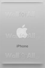 grey apple by WallforAll