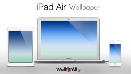 Ipad Air Wallpapers. by WallforAll