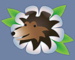 Collie Flower by pSarahdactyls