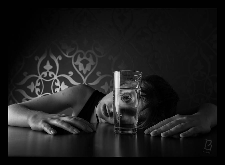 Fear by BardoFotografia
