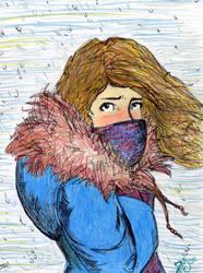 GA WC blue coat by bjoria