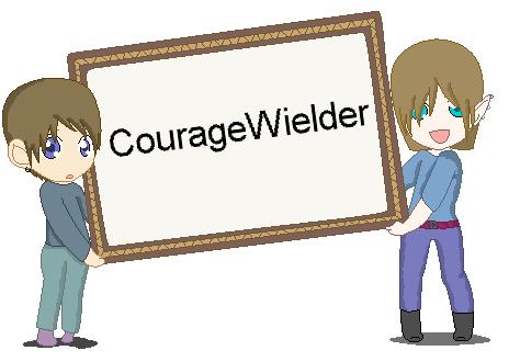 CourageWielder's Profile Picture