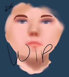 WIP2 by CourageWielder