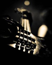 guitar by thePetya