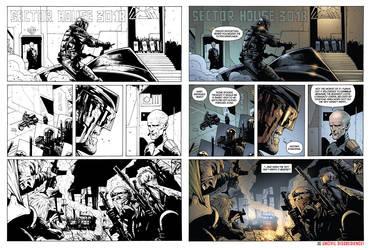 Uprise1 Page10 Davidson Colour by krakenart