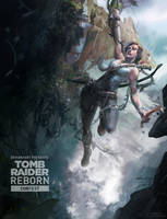 Tomb Raider Dalton Muniz 2 by DMUNIZ