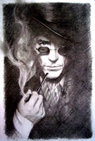 Sherlock Holmes (Robert Downey Jr.) by Pidimoro