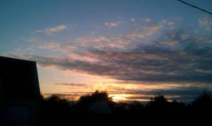 Sunset by Jolivert