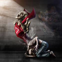 Deadman by Jolivert