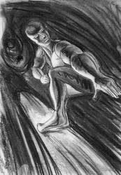 Silver Surfer by Jolivert