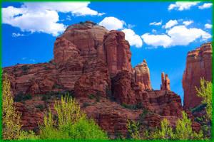 Sedona Arizona 2014-04-13 by ByLagarto