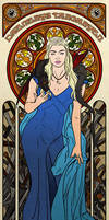 Mother of Dragons by Pogues