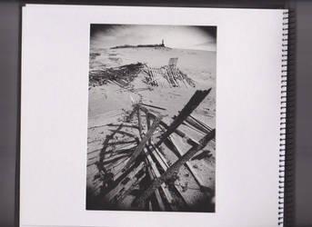 analog experiences series III by PhilipMatthews