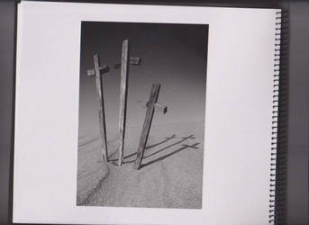 analog experiences series V by PhilipMatthews