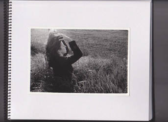 analog experiences series VII by PhilipMatthews