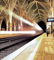 All aboard by PhilipMatthews
