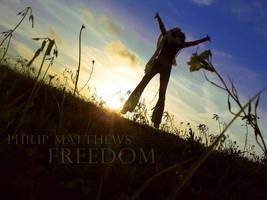 Freedom by PhilipMatthews