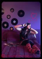 x.x Like a record x.x by elvyDramileth