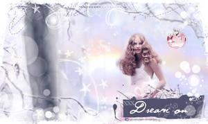 Dream on by elvyDramileth