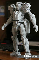 Titan by ksn-art