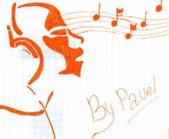 Music... by shimapa