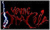 young dracula stamp by the-dragon-heart