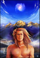 Maha-Siddha by Tatiax