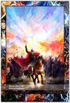 Return of Asgard by Tatiax