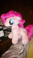 Plushie Pinkie by JahirCeja-90