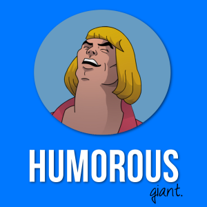 HumorousGiant's Profile Picture