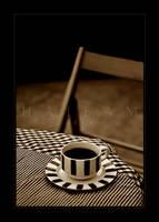 Only coffee by Haifa-M