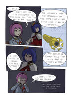 Hell's Rising, Chapter 2-20 by GraphyteRonin