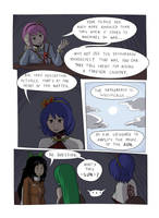 Hell's Rising, Chapter 2-21 by GraphyteRonin