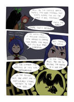 Hell's Rising, Chapter 2-22 by GraphyteRonin
