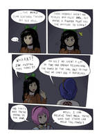 Hell's Rising, Chapter 2-23 by GraphyteRonin