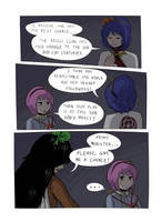 Hell's Rising: Chapter 2-24 by GraphyteRonin