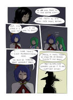 Hell's Rising: Chapter 2-26 by GraphyteRonin