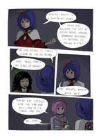 Hell's Rising: Chapter 2-27 by GraphyteRonin