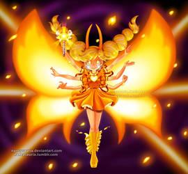 Transformacion Star by NancySauria