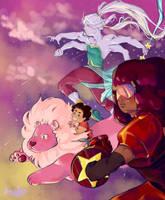 Dream Team by LadyAsakura